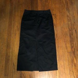 💖GAP💖 Hutton skirt size 8
